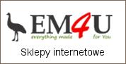 EM4U - Nowoczesne projektowanie stron www